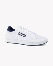 LS-81 Trainer White