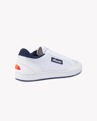 LS-81 Mens Trainer White