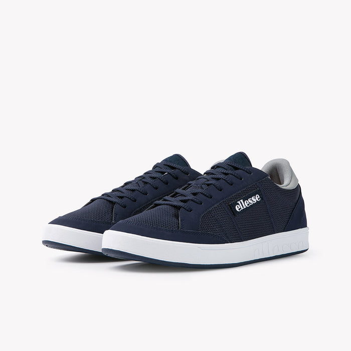 LS-81 Mens Trainer Navy