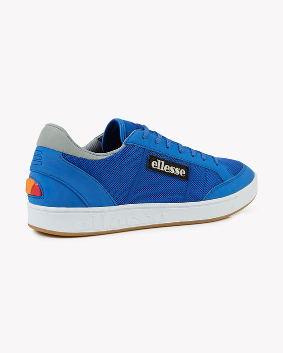 LS-81 Mens Trainer Blue