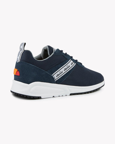 Menfi Mens Trainer Blue