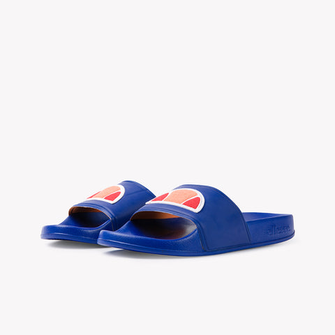 Filippo BDG Mens Slide Blue