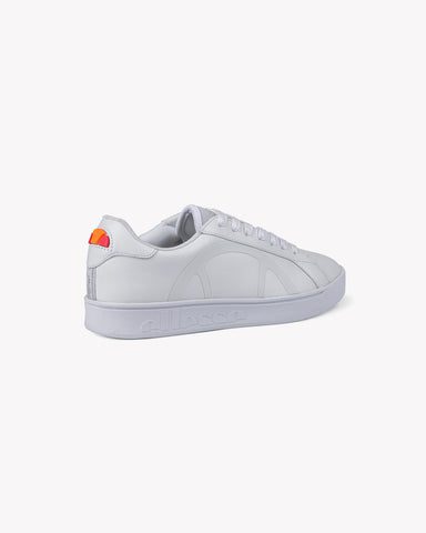 Campo Womens Trainer White