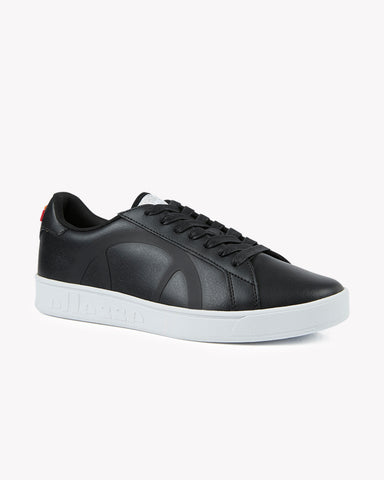 Campo Womens Trainer Black