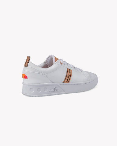 Mezzaluna Trainer White
