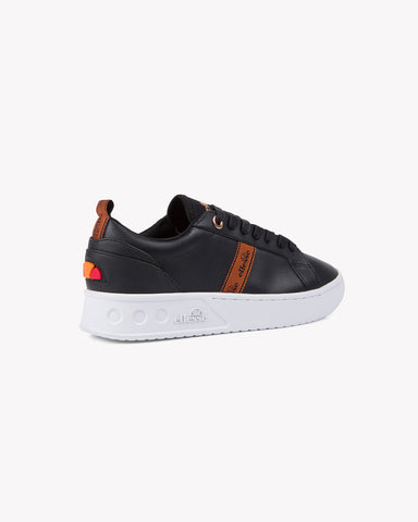 Mezzaluna Trainer Black