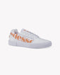Ostuni Womens Trainer White
