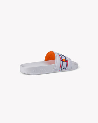 Filippo Slide White