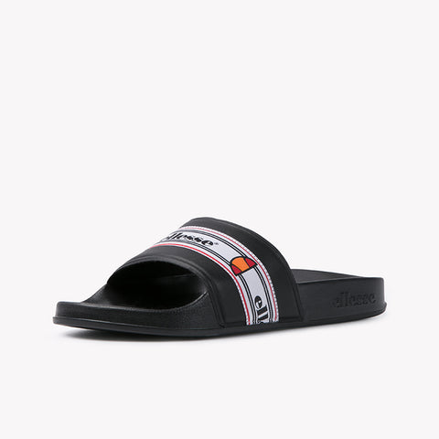 Filippo Womens Slide Black