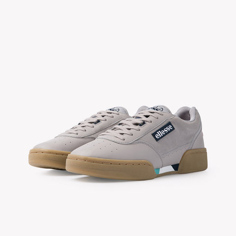 Piacentino BDG Mens Trainer Grey