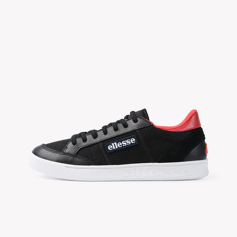 LS-81 BDG Mens Trainer Black