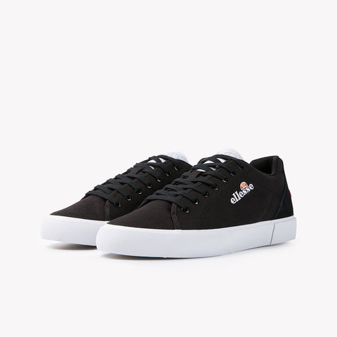 Taggia Mens Trainer Black