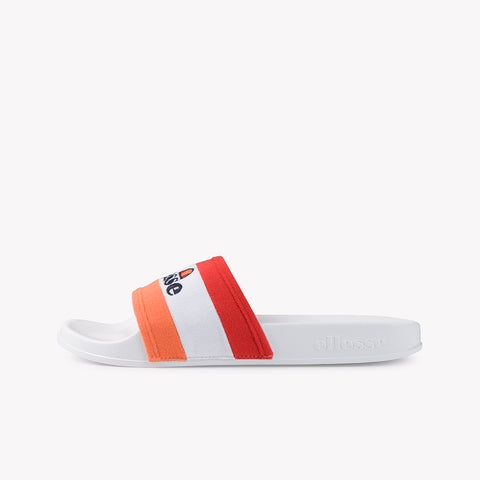 Borgaro Mens Slide Orange