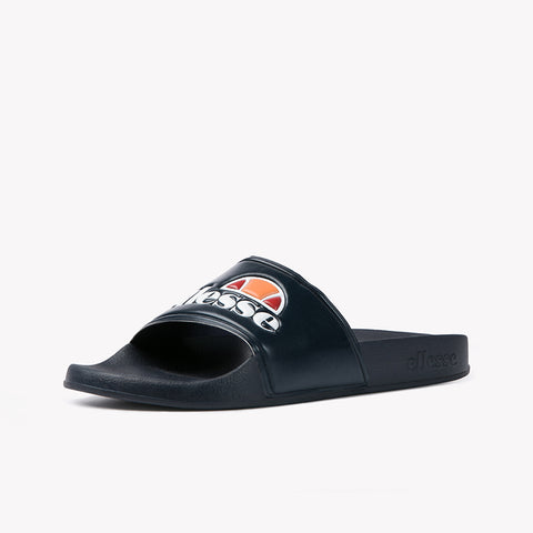 Filippo Mens Slide Black