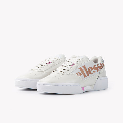 Piacentino Womens Trainer Metallic