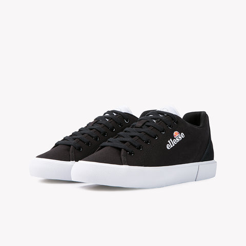 Taggia Womens Trainer Black