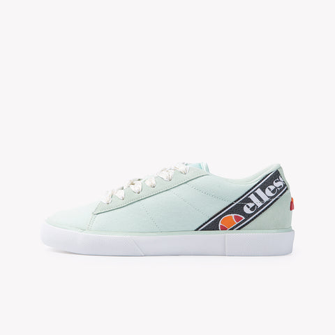 Massimo Womens Trainer Light Green