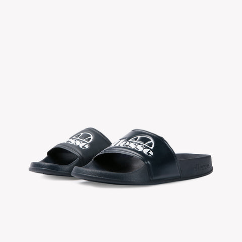 Filippo Womens Slide Navy