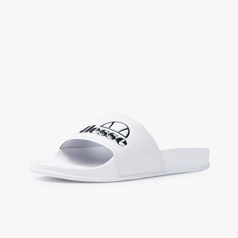 Filippo Womens Slide White