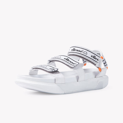 Denso Womens Sandal White