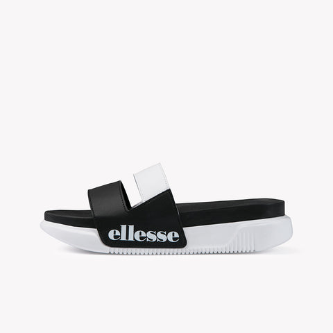 Salza Womens Slide Black