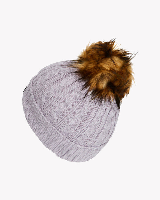 Kenno Beanie Purple