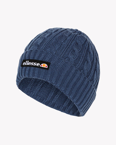 Grohl Beanie Blue