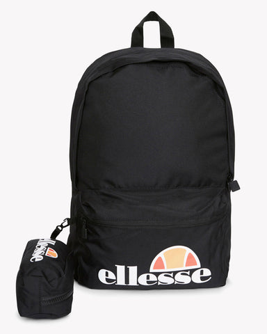 Rolby Backpack Black ... b7d7339334