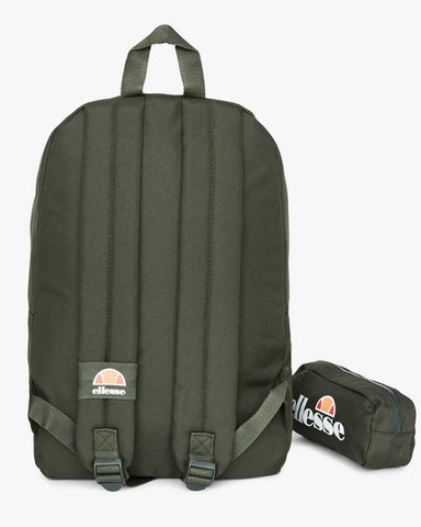 Rolby Backpack Green