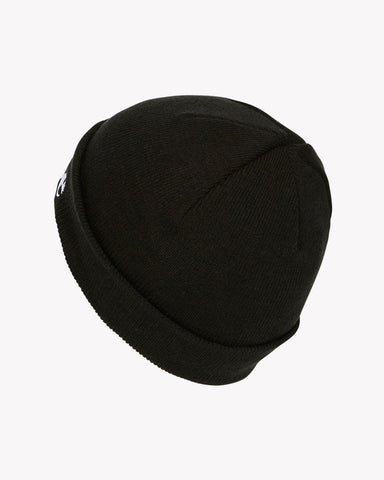 Velly Beanie Black