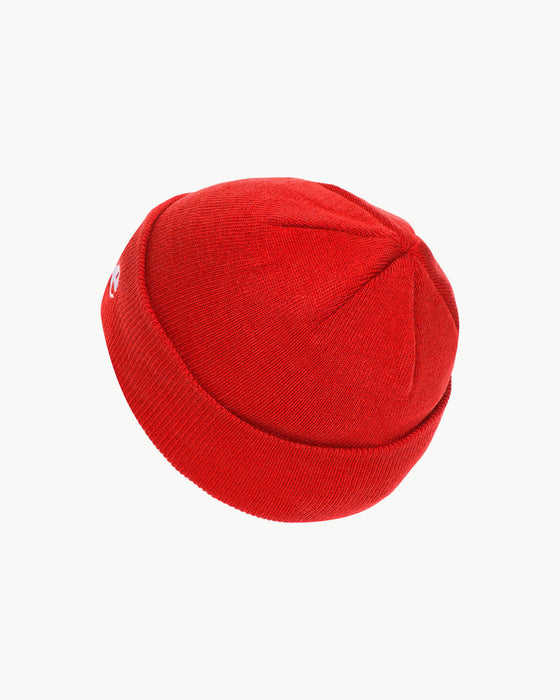 Velly Beanie Red