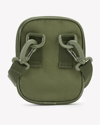 Templeton Small Bag Green