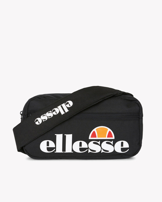 Elka Cross Body Bag Black