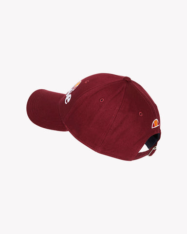 Ragusa Cap Red