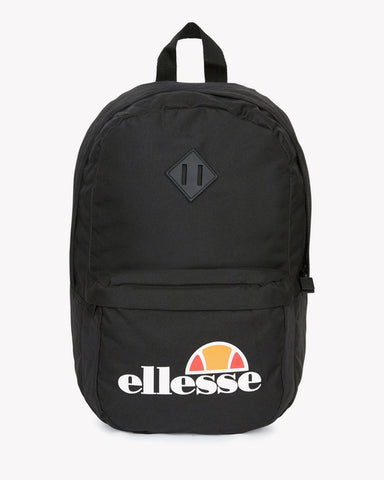 Allbak Backpack Black