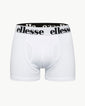 Hali 3Pk Boxers Black/Grey/White