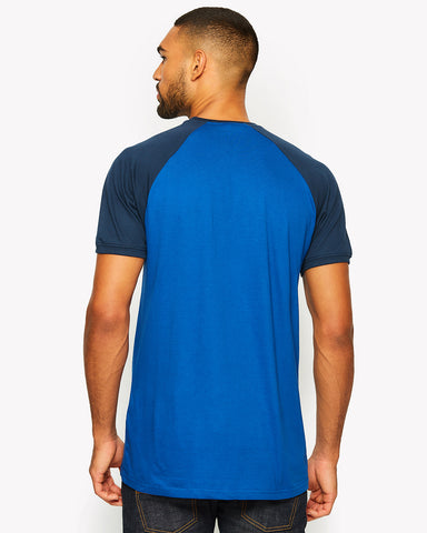 Cassina T-Shirt Blue