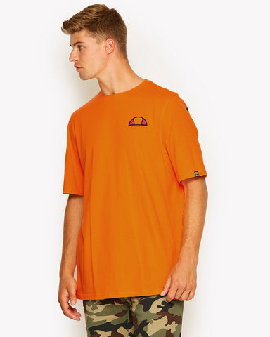 Pineto Oversized T-Shirt Orange