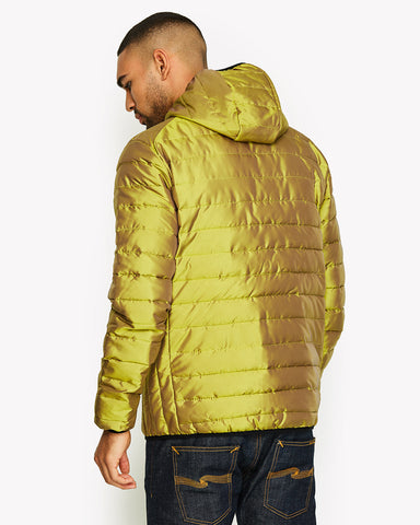 Lexus Padded Jacket Gold