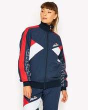 Tonalito Track Top Navy