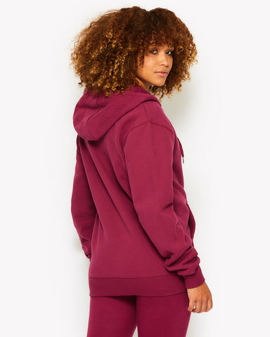 Serinatas Hoody Purple