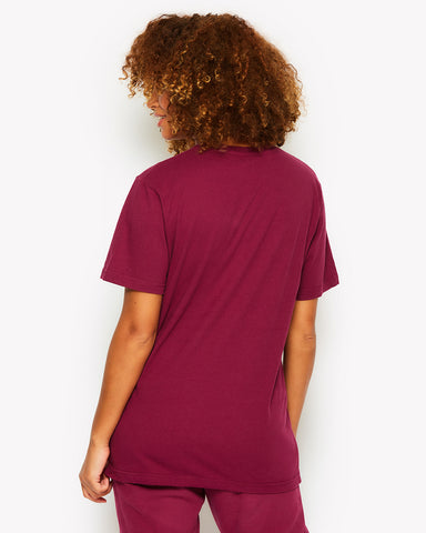 Albany T-Shirt Purple
