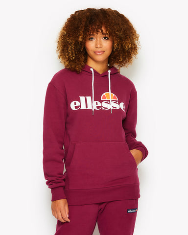Torices Hoody Purple