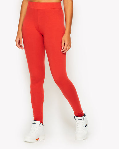 Solos 2 Legging Red