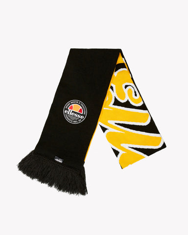 Nozz Scarf Yellow