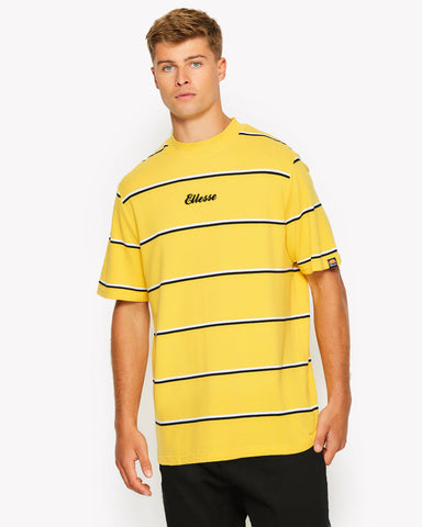 Conte T-Shirt Yellow