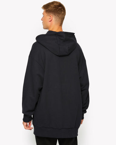Amideo Hoody Black