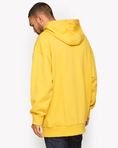 Amideo Hoody Yellow