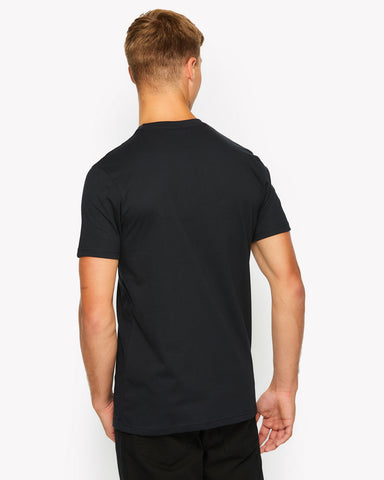 Vettorio T-Shirt Black
