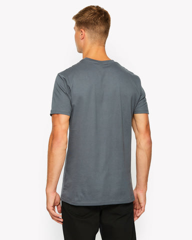 Vettorio T-Shirt Grey